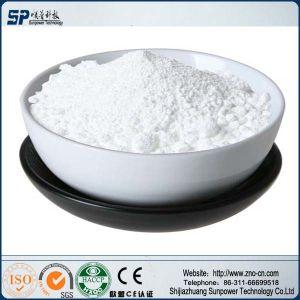 99%Min Indirect Method Zinc Oxide (ZnO) for Rubber, Ceramic
