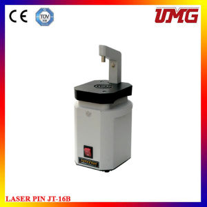 Jt-16b Hot Sale Dental Lab Equipment Dental Laser Pin pictures & photos