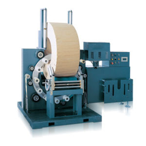 Vertial Ring Type Wrap Machine (DH700L-S300)