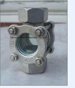 Lantern Sight Glass Flow Indicator pictures & photos