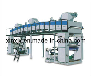 Dry-Method High-Speed Laminating Machine pictures & photos