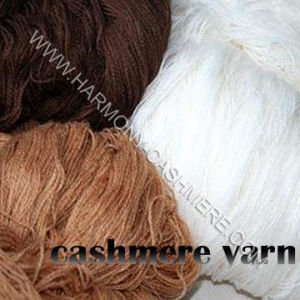 Cashmere Yarn pictures & photos