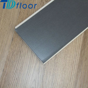High Quality Wood Series Click PVC Vinyl Plank Floor pictures & photos