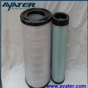 Engineering Machinery Primary Intake Air Filter Outer Ya00007394 for Industry pictures & photos