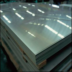 2b Finish Stainless Steel Sheet pictures & photos