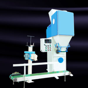 Starch/Wheat Powder/Rice Packing Machinery (SF-DF) pictures & photos