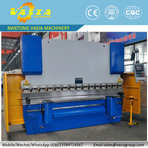 Hydraulic Press Brake Manufacturer pictures & photos