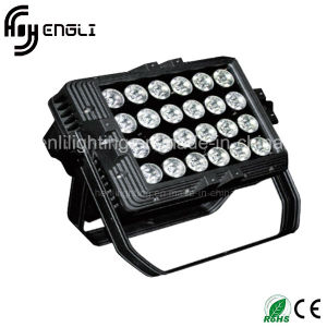 24PCS*15W 4in1 LED PAR for Stage DJ Light (HL-028) pictures & photos