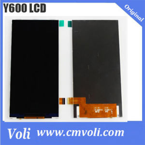 Mobile Phone LCD Display Screen for Huawei Y600 LCD pictures & photos
