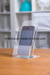 High Quality Acrylic Cellphone Holder for Display