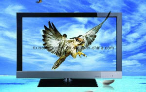 "42""High-Definition LCD TV (RX-LCD42)"