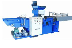 Battery Fully Automatic Double Side Pasting Machine pictures & photos
