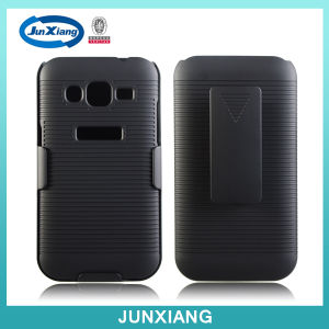 Holster Cell Phone Case Mobile Phone Case for Samsung S6 pictures & photos