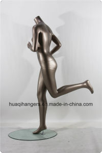 Factory Direct Sports Wear Display Male Mannequin pictures & photos