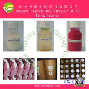 Tebuconazole (95%TC, 80%WP, 80%WDG, 25%WDG, 25%EC, 430g/lSC, 60 g/l FS, 25%EW, 12%CS, 12%ME) pictures & photos
