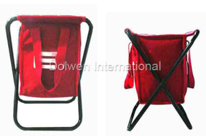 Beach Bag with Chair (42993)