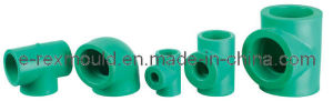 PPR Pipe Fitting Mold (E25)