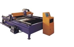 Ecnomic and Universal CNC Plasma Cutting Machine pictures & photos