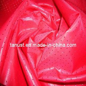290t Polyester Taffeta Jacquard Fabric