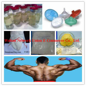 Fat Burn Steroid Injectable Liquid Rippex 225 Mg/Ml Muscle Growth pictures & photos