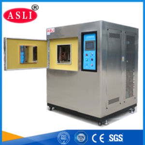 High and Low Temperature Environmental Programmable Thermal Shock Test Chamber pictures & photos