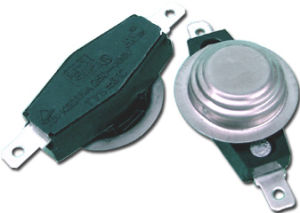 Thermostats For Welding Machines (KSD40A) pictures & photos