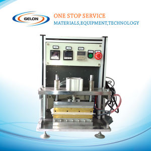 Top Sealing Machine as Lithium Pouch Cell Production Machine pictures & photos