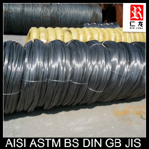 Wholesale High Quality Carbon Sring Steel Wire