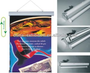 Best Quality Aluminum Hanging Roll up Banner (TY-ES-M042801) pictures & photos