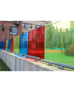High Quality Coated/Reflective Tempered Furniture Window Glass (JINBO) pictures & photos