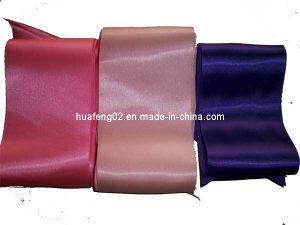 Christmas Gift Ribbons, Webbing Ribbons, Promotion Ribbons (HF-SI08)
