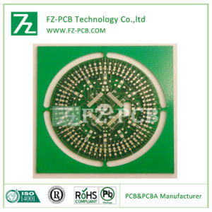 Double Layer Multilayer LED Lighting Circuit PCB