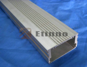 Aluminum Extruded Profile, Aluminum Profile/Extrusion