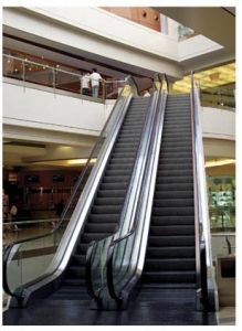 35 Degree Escalator with Auto Start Function in Parallel (XNF-007) pictures & photos