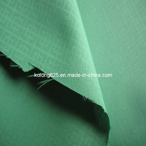 50d*50d Polyester Jacquard Pongee Fabric (SKP-0369)