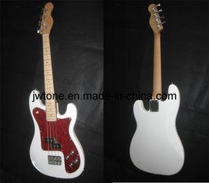 Tortoise Pickguard Quality Jazz Bass Guitar pictures & photos