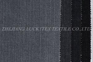 100% Cotton Denim (F07072B-MH)