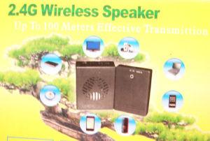 2.4G Hunting Bird Speaker