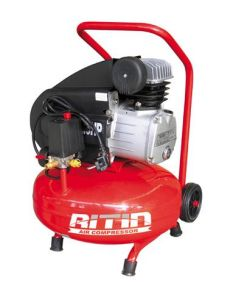 Portable Direct Driven Air Compressor (TBV3020)
