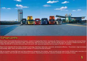 Dayun 4250 Lorry