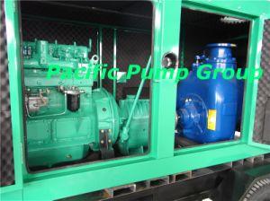 Self-Priming Pump (T & U) pictures & photos