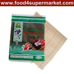 Sushi Nori Laver in Bags pictures & photos