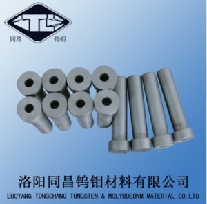Tungsten Tube in Special Shape Part with High Density pictures & photos