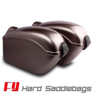 Motorcycle Saddlebag (HLCX002001)