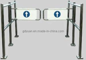 Manual Supermarket Gate