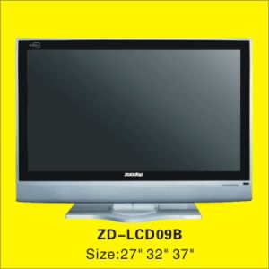 42inch LCD LED TV (ZD-LCD09B)