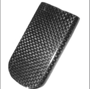 Carbon Fiber Cellular Shell, Cell Phone Case