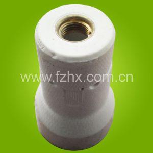 E40 Electric Porcelain Lampholder (HX737 E40)
