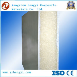 FRP Pre-Laminated PU Foam Sandwich Panel for Trailer Construction pictures & photos
