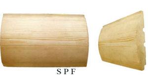 Log Siding (LG 01) pictures & photos